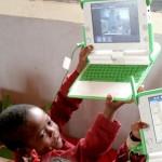 OLPC XO-3.0 Tablet Can Run or Be Charged via Solar Power