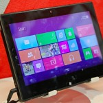 Texas Instruments Shows Off Windows RT Tablet at Computex 2012