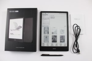 Onyx Boox Note 10.3 e-Reader Review