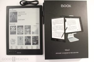 Onyx Boox Max2 13.3 Inch e-Reader Review