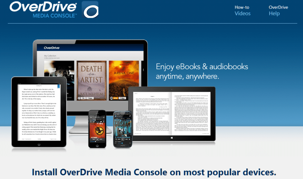 OverDrive-Media-Console-Android-App-Review