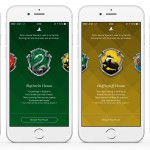 Harry Potter eBooks Now Available on Oyster