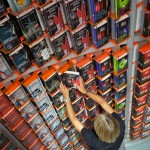 Rundown of all the Digital Publishing News from the Frankfurt Book Fair