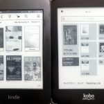 Amazon Does Not Price Match e-Books, but Kobo Does