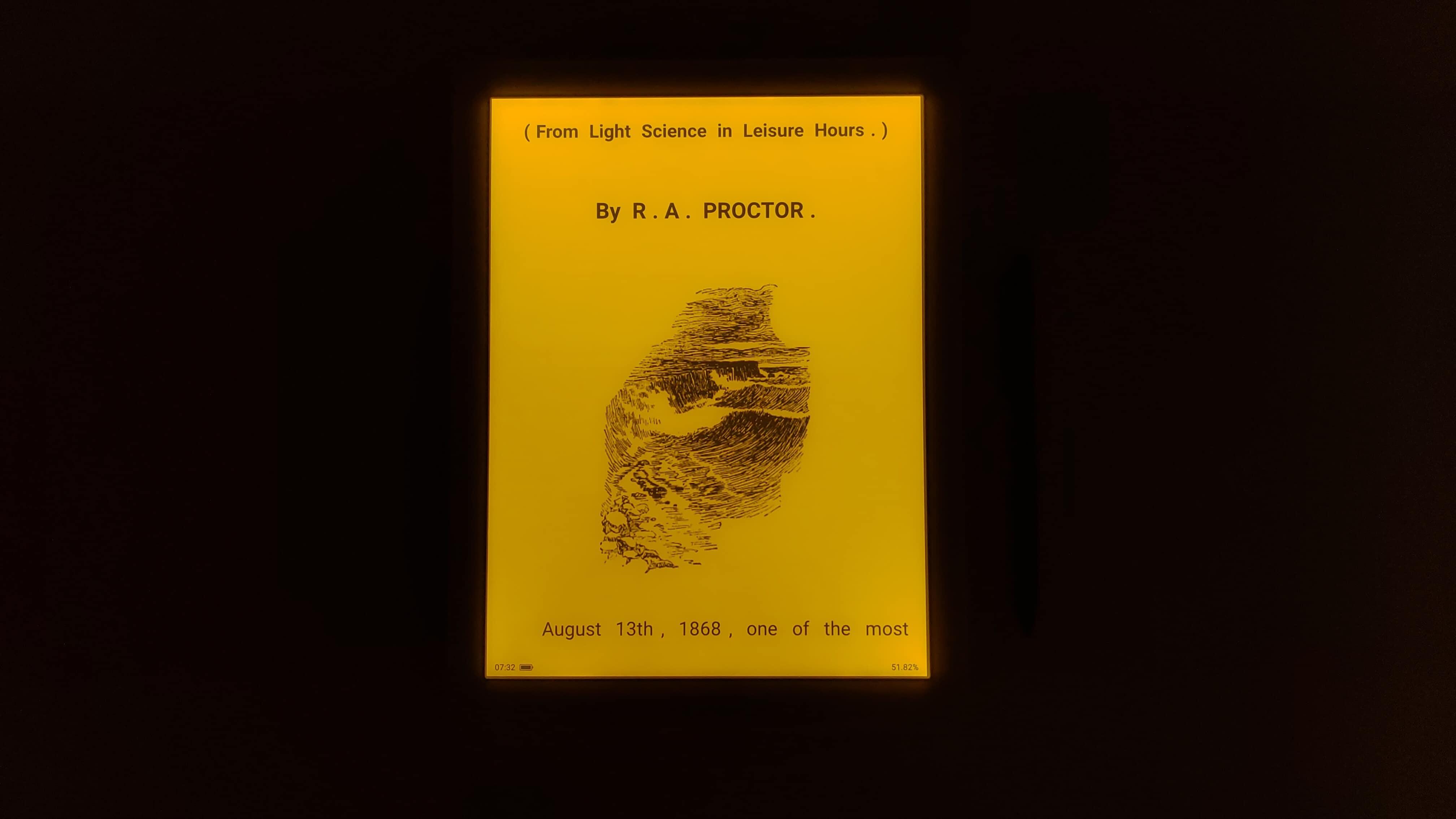 Boyue Likebook Mimas