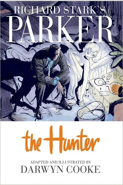 Parker The Hunter
