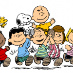 Sourcebooks Adds Beloved Peanuts Titles to Put Me in the Story