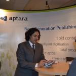 Aptara Merger with iEnergizer Opens Digital Publishing Doors