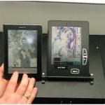 Color E-Reader Coming in 2011 from Freescale & Liquavista