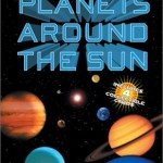 Planets Around the Sun e-Book for Kids to Arrive on Kindle Fire Soon