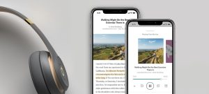 Pocket Redesigns iOS App and now has Amazon Polly for Article Playback