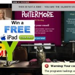 Watch out for Scammers Selling Pottermore Early Access Accounts
