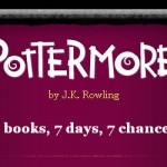 Pottermore Now Offering Beta Access via Trivia Contest