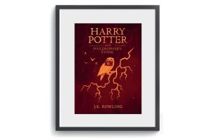UK Libraries Can Loan Out An Unlimited Number of Harry Potter eBooks