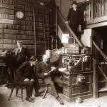 Random House Is Last Big Six Publisher On Board With Ebook Lending