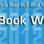 Get Your Digital Reading on with Read an eBook Week! Starting March 4th
