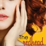 eBook Review: The Redhead Plays Her Hand by Alice Clayton