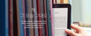 The South Korean eBook Industry is Experiencing Massive Growth
