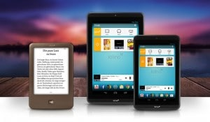Hands on with the Tolino Tab 7 and 8.9