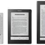 The Evolution of the Sony e-Reader – in Pictures