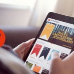 Readfy Offering Ads in Its Free eBook Subscription