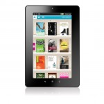 Kobo Vox Tablet revealed – Ships October 28th