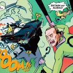 Batman '66 Drops the Digital Bells and Whistles—But Just for a While