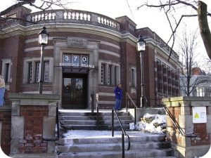 Toronto Public Library will Strike on Monday
