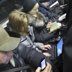 Russia Emerges As The Third Biggest eBook Market in the World