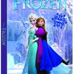 Disney Frozen Graphic Novel Out Soon