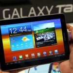 Samsung Developing 8 Inch Tablet to Take on iPad Mini