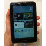 Samsung Galaxy Tab 2 Now On Sale in Canada for $249