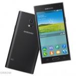 Samsung Z Brings Tizen to Smartphones