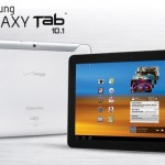 Verizon Accepting Pre-Order for Galaxy Tab 10.1 4G in US