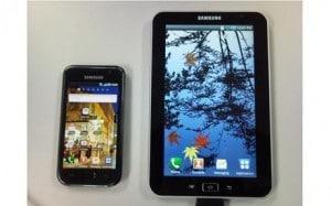 Samsung Galaxy TAB out in Q3 2010