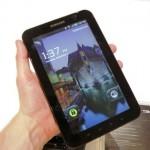 Samsung Galaxy Tab News