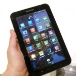 Verizon Galaxy Tab coming Nov 11 for $599.99
