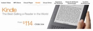 Amazon 10.1 Inch Tablet Delayed Until Q1 2012