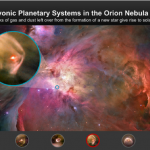 From NASA, Free Hubble Space Telescope Discoveries iBook