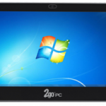 CTL 2goPad SL10 Windows 7 tablet now available
