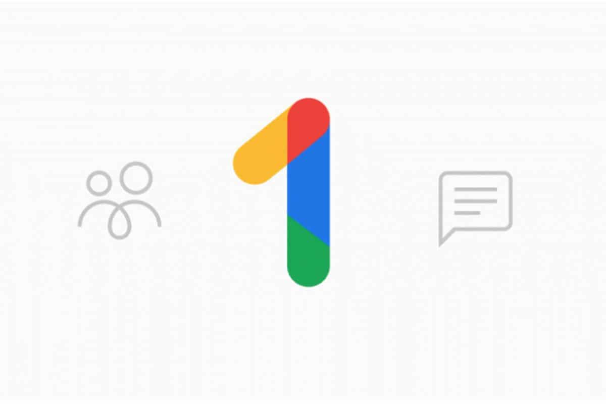 Google One Features: The successor to Google Drive cloud storage explained