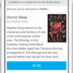 Shelfie wants to help you discover new e-books