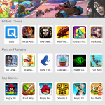 80 Million People Choose the Good e-Reader Android App Store and Blackberry App Store