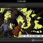 Scrollon Comics App Adds iPhone Version