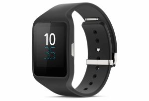 Sony Smartwatch 3 Unboxing Video