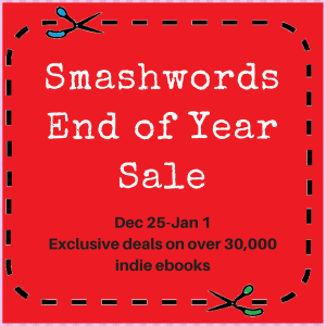 Smashwords Unveils End of Year Sale