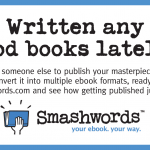 Smashwords and Baker & Taylor Partner for 100,000 eBooks on Blio