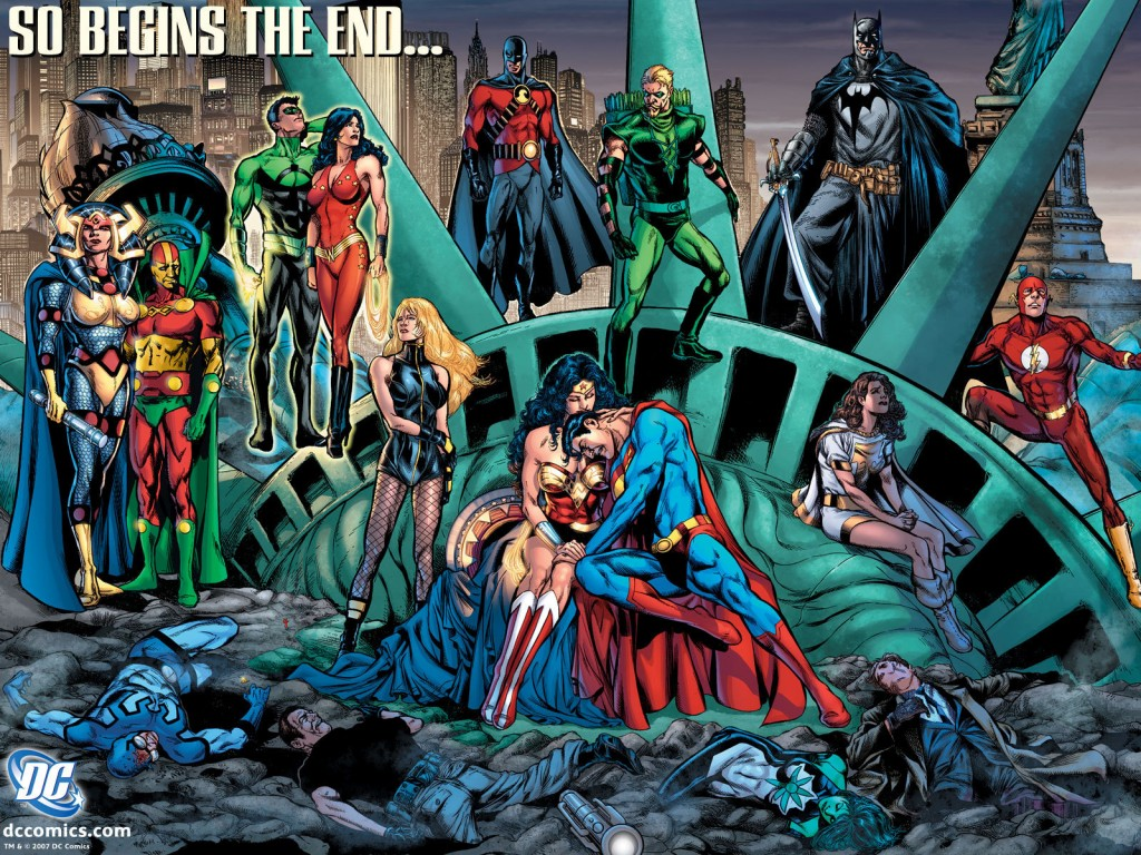 DC Collection - Multiple