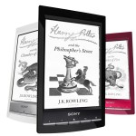 Harry Potter e-Book Free With Purchase Of Every Sony e-Reader