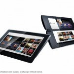 Sony S1 and S2 Tablets to be Launched in India Next Month